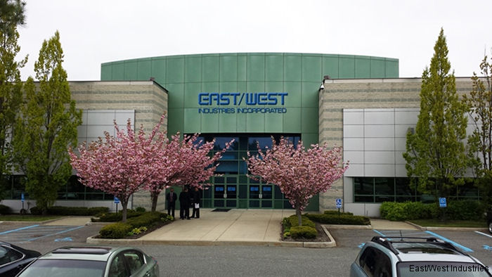 East/West Industries Opens Modern New Facility to Accommodate Growth; Cabin Seat Deliveries Under Way for Bell 505 Jet Ranger X