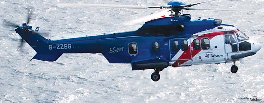 UK and Norway restrictions, impossed following a fatal accident in April 2016, for the EC225LP and AS332L2 Super Puma helicopters to be lifted
