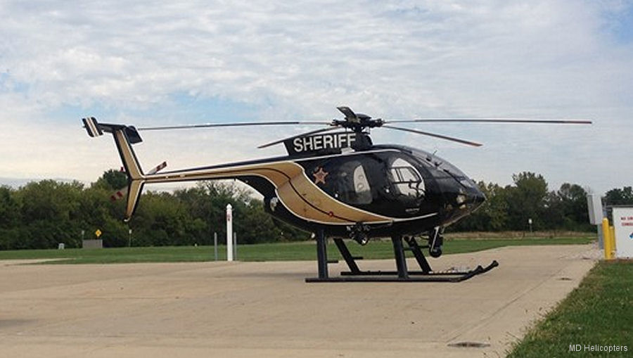 Hamilton County Sheriff's Office Invests In Aviation Unit Modernization