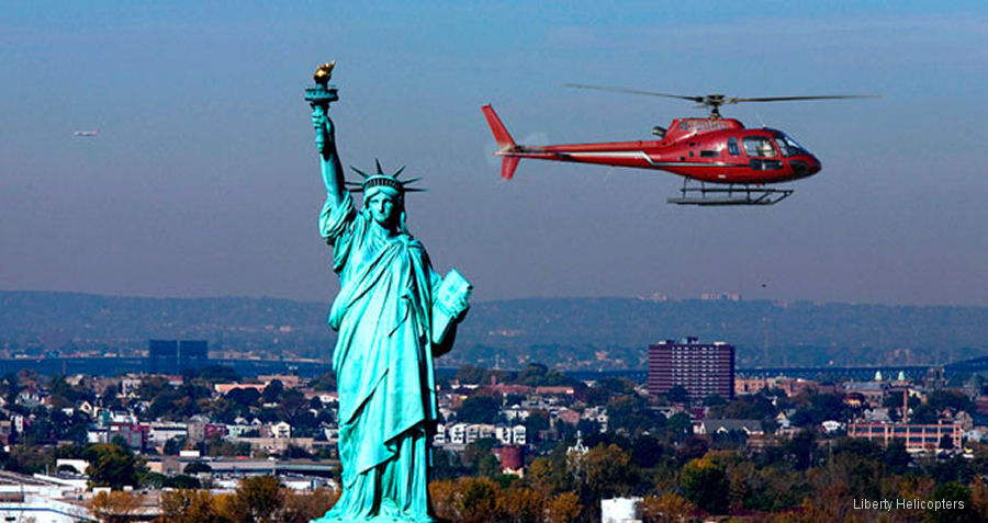 Big Apple by <a href=/database/sqd/2313/>Liberty Helicopters</a>, New York