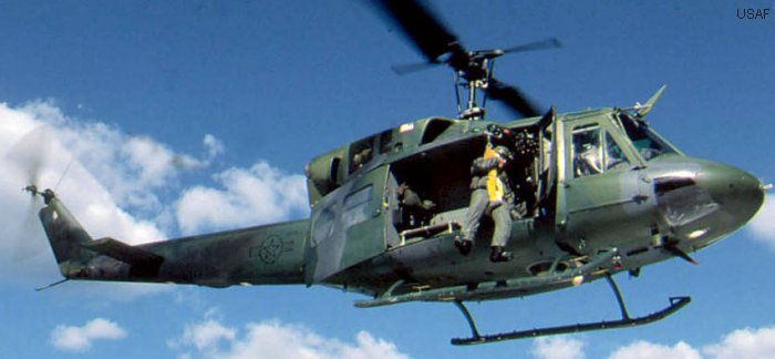 UH-1N replacement