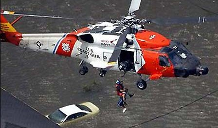 Image result for hurricane helicopter rescue