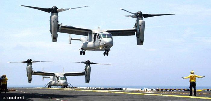 v-22 Osprey US Marine Corps V 22 Osprey Marines