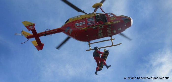 Auckland Rescue Helicopters Trust New Zealand Rescue Helicopters