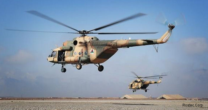 A Colombian Merc Firm Was the Pentagon's Shadiest Afghanistan ...