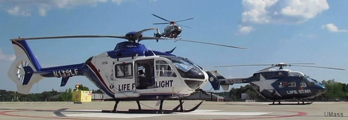 umass life flight