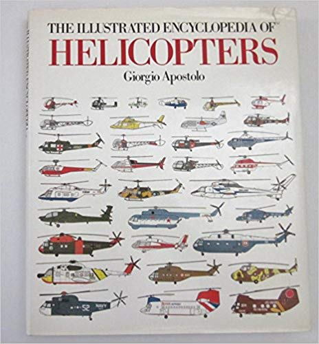 Helicopter Books
