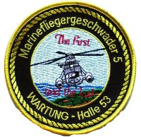 Marineflieger Sea King