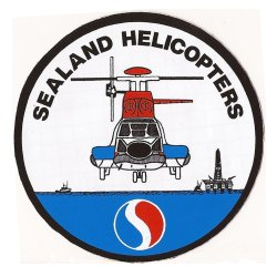 Sealand Helicopters