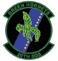 20th Special Operations Squadron