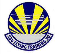23d Flying Training Squadron