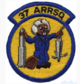 37th Aerospace Rescue and Recovery Squadron
