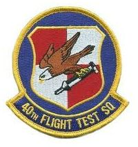 40th Flight Test Squadron