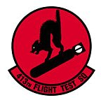 413th Flight Test Squadron
