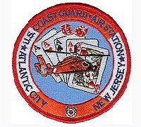 Coast Guard Air Station Atlantic City