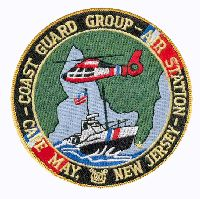 Coast Guard Air Station Cape May