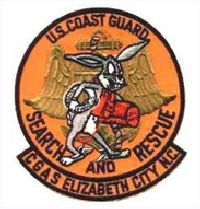 Coast Guard Air Station Elizabeth City