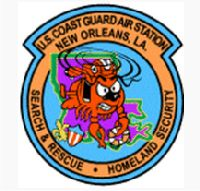 Coast Guard Air Station New Orleans