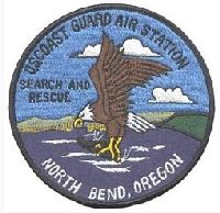 Coast Guard Air Station North Bend
