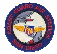 Coast Guard Air Station San Diego
