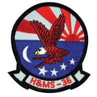 Headquarters and Maintenance Squadron 36
