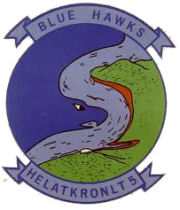 Helicopter Attack (Light) Squadron 5