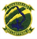 Helicopter Combat Support Squadron Eleven