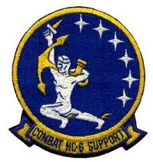 Helicopter Combat Support Squadron SIX