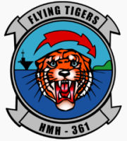 Marine Heavy Helicopter Squadron 361