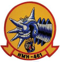 Marine Heavy Helicopter Squadron 461