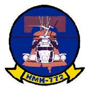 Marine Heavy Helicopter Squadron 772