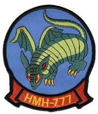 Marine Heavy Helicopter Squadron 777