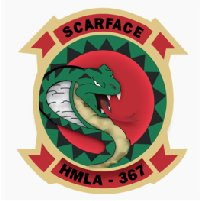 Marine Light Attack Helicopter Squadron 367
