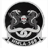 Marine Light Attack Helicopter Squadron 369