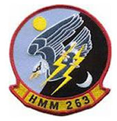 Marine Medium Helicopter Squadron 263