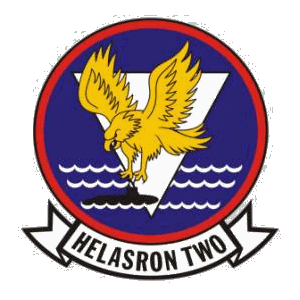 Helicopter Anti-Submarine Squadron TWO
