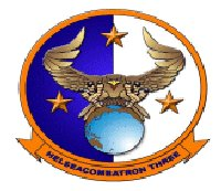 Helicopter Sea Combat Squadron THREE