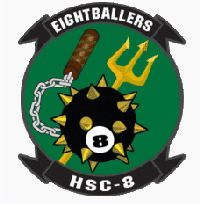 Helicopter Sea Combat Squadron EIGHT