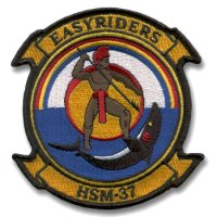 Helicopter Maritime Strike Squadron Three Seven