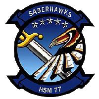 Helicopter Maritime Strike Squadron Seven Seven