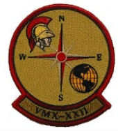 Marine Operational Test and Evaluation Squadron Twenty-Two