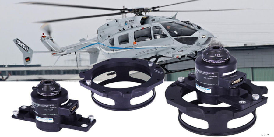 helicopter Parts Sales