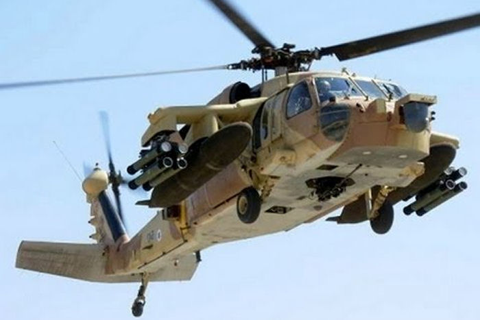 The Battle Hawk, based on the UH-60L, being offered to the Australian Army is a variant of the Black Hawk helicopter for the armed reconnaissance and attack applications.