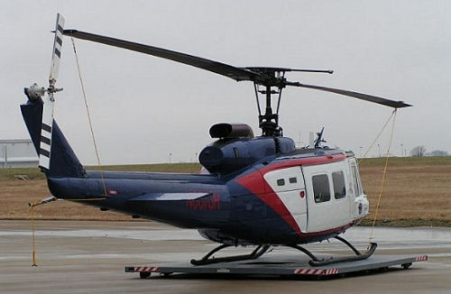 Pratt & Whitney Canada new PT6C-67D engine, used in the Huey helicopter P&WC UH-1H Plus upgrade program, received a Type Certificate from Transport Canada and the FAA