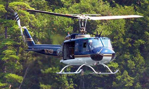 The Bell 210 completed first flight on December 18, 2004, at the Bell subsidiary Edwards & Associates, located in Bristol, TN