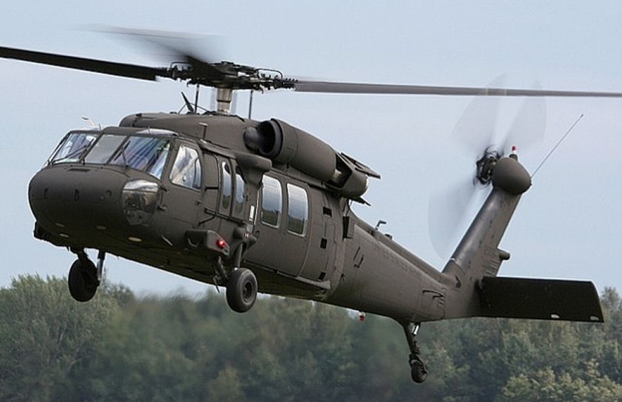 Sikorsky signed Memorandum of Understanding (MoU) with PZL Mielec for the assembly of the International Black Hawk helicopter in Poland