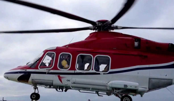 CHC signs contract for thirteen AW139 helicopters which adds to the previous one for twenty