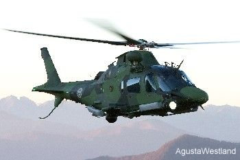 New Zealand Orders Five AW109 LUH Helicopters