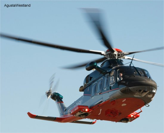 Ministries Of Finance And Interior Of Bulgaria Order An AW139 To Meet Border Police Requirement