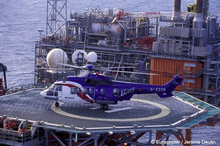 Eurocopter's Super Puma/Cougar/EC225 Family marks 4 Million Flight Hours